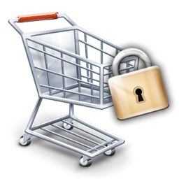 Icon - Shopping Cart