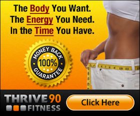 Thrive90 Fitness!